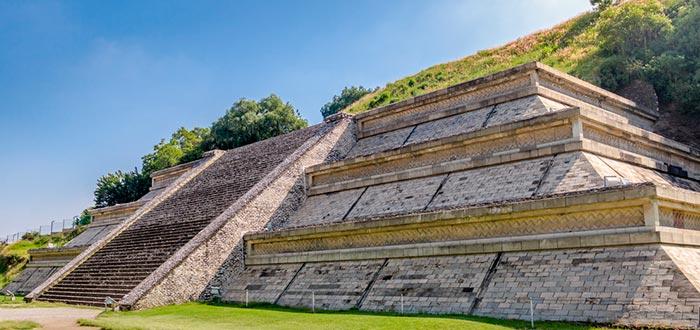 Curiosidades de México, Cholula
