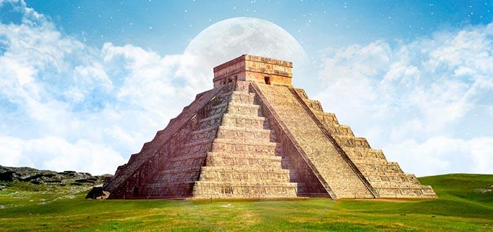 Curiosidades de México, Luna