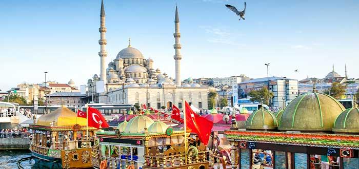 datos curiosos de asia turquia