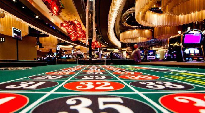 expresiones de casinos