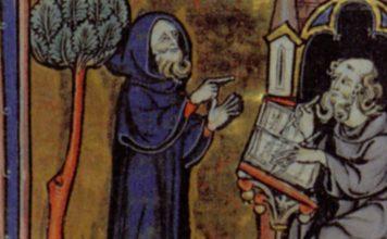 mago medieval