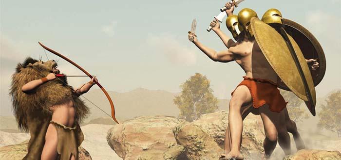 mitos de Hércules