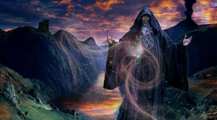 profecías de Merlín