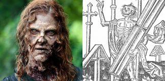 Los Revenants | Historias medievales sobre los que volvían de la muerte