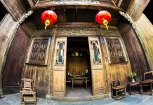 la educación en la antigua China