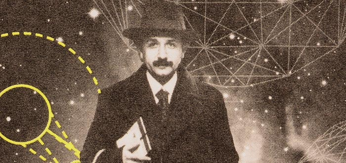 Teoría de la felicidad de Einstein