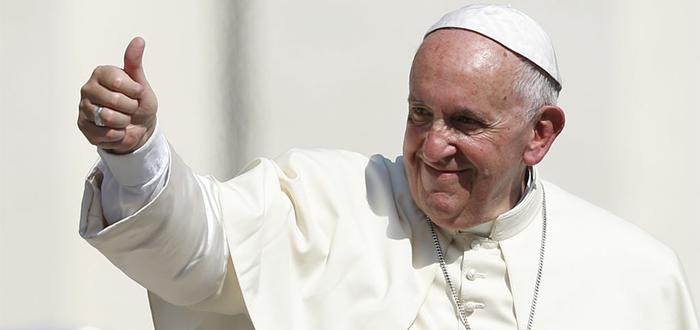 todos los Papas