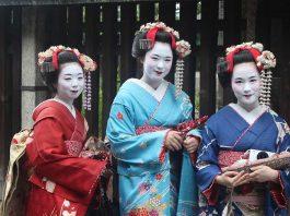 Vida de una geisha | ¿Cómo era su existencia?