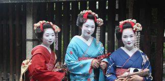Vida de una geisha   ¿Cómo era su existencia?