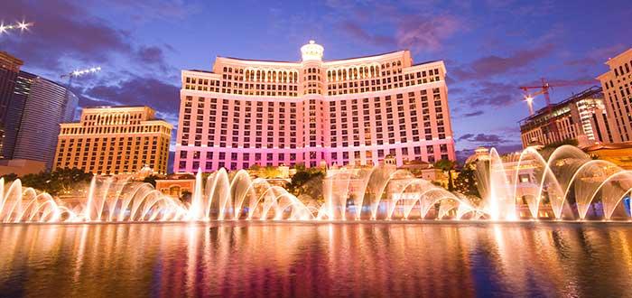 Casinos lujosos 2