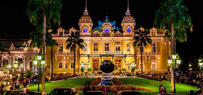 Casinos lujosos 3