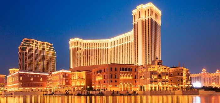 Casinos lujosos 4