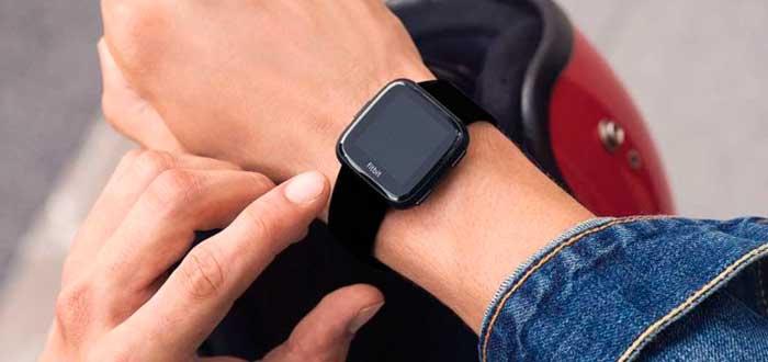 Mejores smartwatch 2