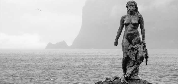 10 Curiosidades de los Selkies | Bellísimos seres de la mitología escocesa