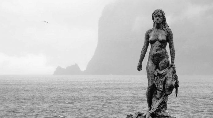 10 Curiosidades de los Selkies   Bellísimos seres de la mitología escocesa
