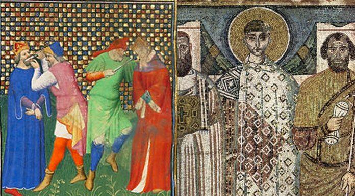 La Cultura Bizantina | 10 Curiosidades que quizás no conocías