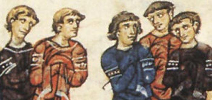 Cultura bizantina, eunucos, curiosidades