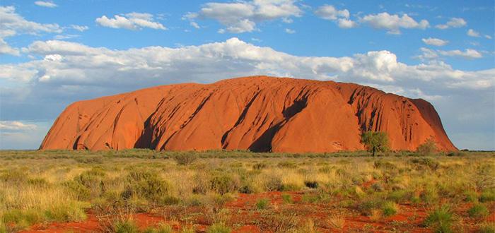 curiosidades de Australia