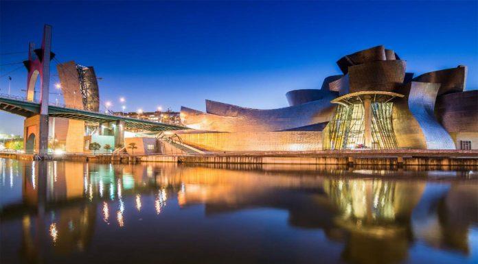 curiosidades de Bilbao