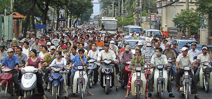 curiosidades de Vietnam