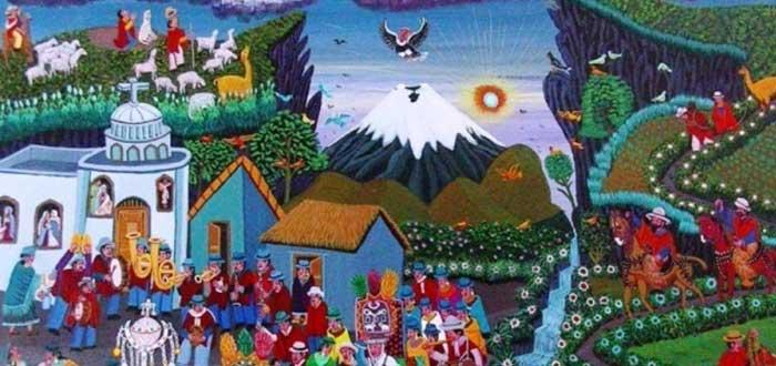 50 Curiosidades de Ecuador. ¡Sorpréndete! | Con imágenes
