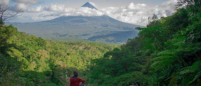 volcanes en filipinas