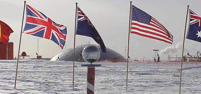 50 Curiosidades de la Antártida fascinantes | Con Imágenes