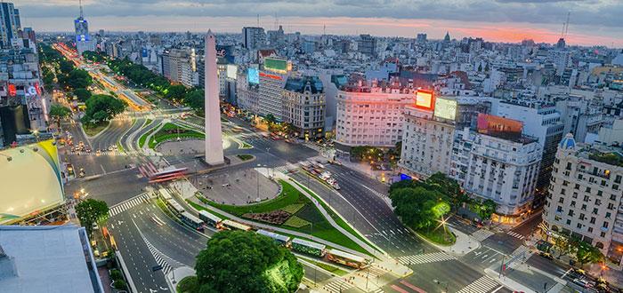datos curiosos de argentina buenos aires