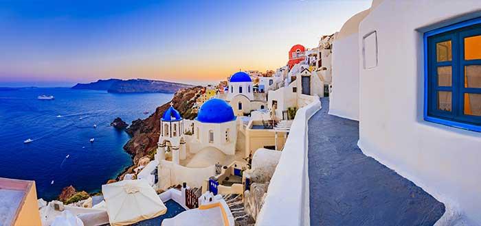 datos curiosos de grecia la jambas de las puertas