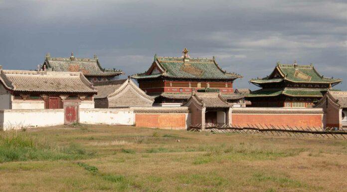 datos curiosos de mongolia