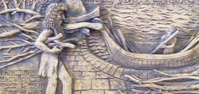 Deucalión y Pirra, el Diluvio en la mitología griega | ¡Como Noé!