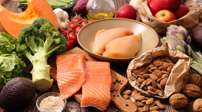 Extrañas Dietas de genios
