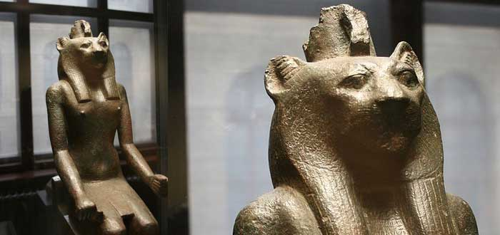 La Diosa Bastet | 20 Curiosidades de la diosa gato egipcia