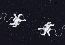 espacio no hay dirección