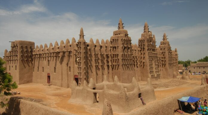 Curiosidades de Mali