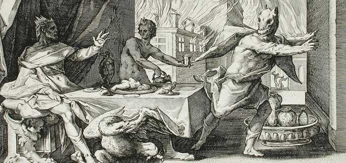 ¿Sabes quién fue Licaón, el rey que dio nombre a la LICANTROPÍA?