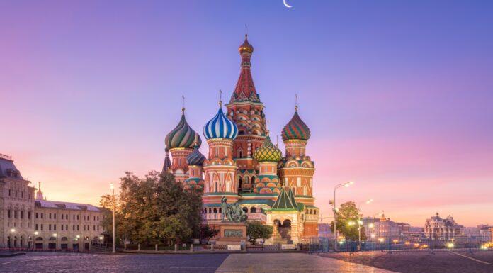 Datos Curiosos de Rusia