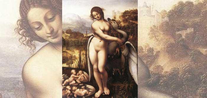 metamorfosis de Zeus