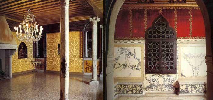 10 Curiosidades de Ca'Dario | El palacio maldito de Venecia. Ca'Dario