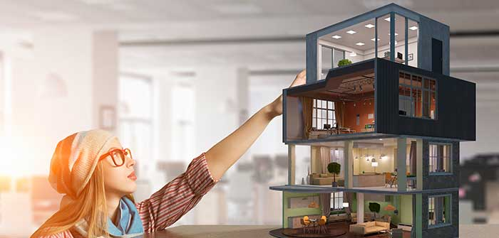 Decoración del hogar 3