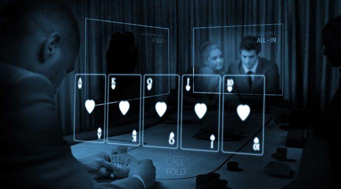 El futuro del póquer   Próximas tendencias