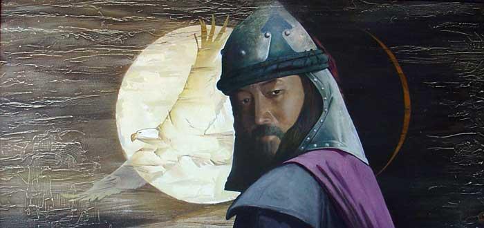 La leyenda de la Tumba de Gengis Kan | ¿Dónde puede estar?