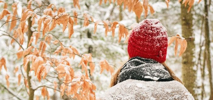 7 Formas de preparar tu casa para el invierno, ropa de abrigo