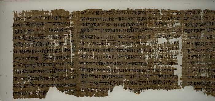¿Puedes acabar el cuento del Antiguo Egipto del Príncipe Predestinado?