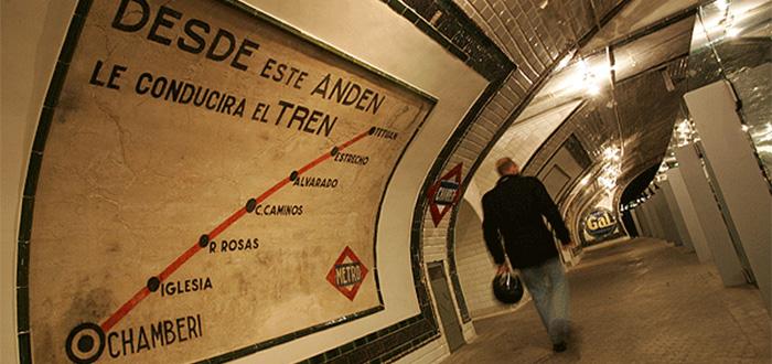 datos interesantes de Madrid