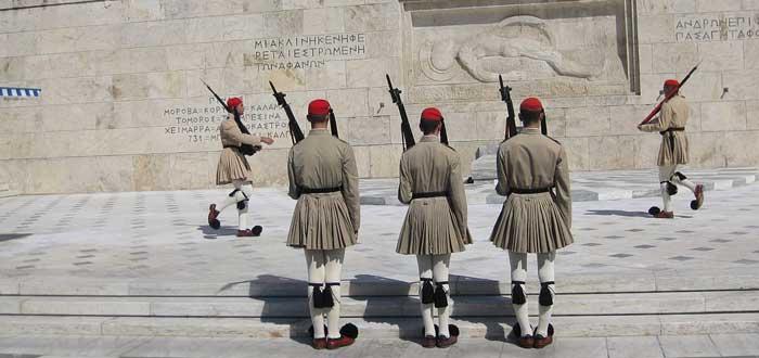 35 Curiosidades de Atenas cautivadoras | Con Imágenes