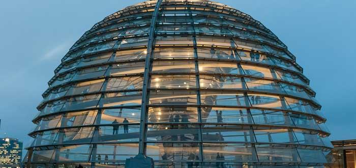 35 Curiosidades de Berlín que te sorprenderán | Con Imágenes