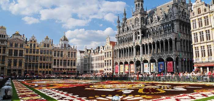 30 Curiosidades de Bruselas que... ¿conocías? | Con Imágenes