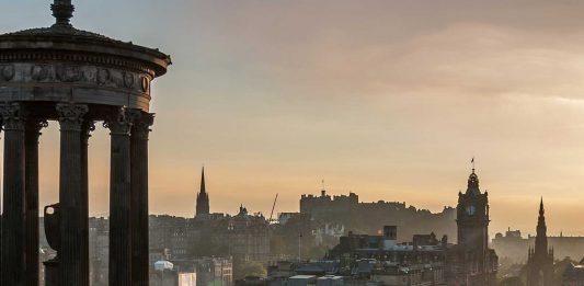30 Curiosidades de Edimburgo con muchísima historia   Con Imágenes
