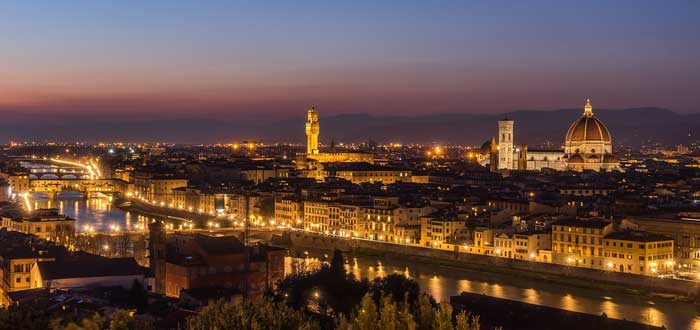 25 Curiosidades de Florencia impresionantes | Con Imágenes